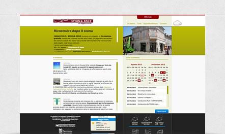 Scuola Edile di Reggio Emilia
